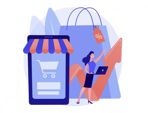 Promote your online shop. Keys