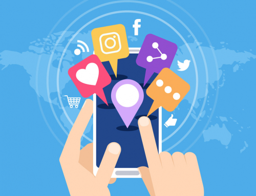 Keys to turn your online shop into a social network